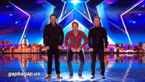 Britain's Got Talent: Johnny Awsum Invites Ant and Dec on Stage For His Musical Comedy