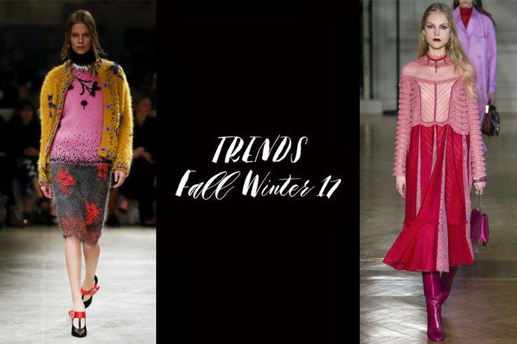 Tendências das Semanas de Moda para copiar já!