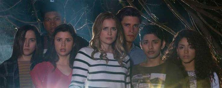 'Dead of Summer' : Freeform cancela la serie de terror de los creadores de Once Upon a Time  Noticias de interés sobre cine y series. Noticias estrenos adelantos de peliculas y series