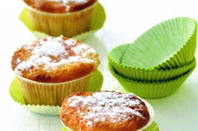 Karotkové muffiny | Apetitonline.cz