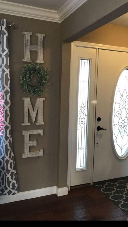 57 Unique Rustic Home Diy Decor Ideas #rustichomed…