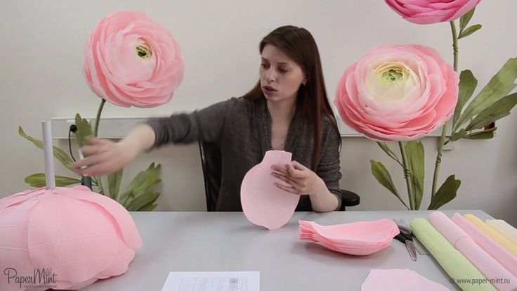 Giant Flowers video course - DISCOUNT!
