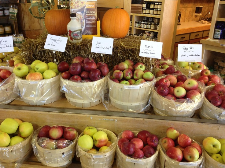 #PEI's Riverview Country Market has #apples! http://www.riverviewcountrymarket.com/