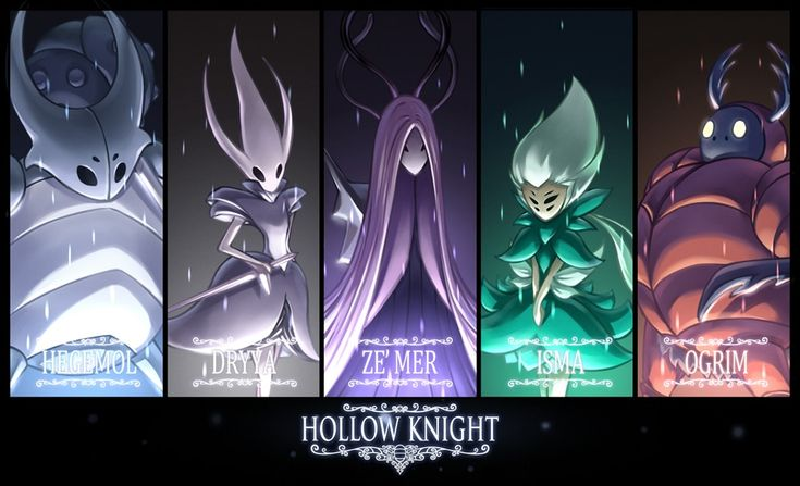 Steamsamfunn Hollow Knight (With images) Hollow art