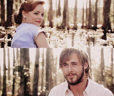 TheNotebook ♥ ♥ ♥ I saw this movie for the first time