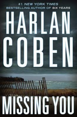 (23)Missing You by Harlan Coben   Charlotte's Web of Books