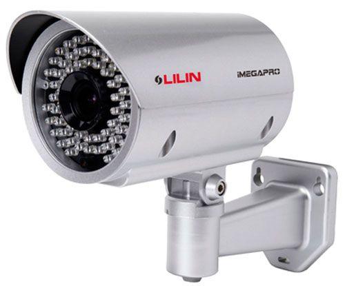 Lilin LR7424 IP CCTV Camera