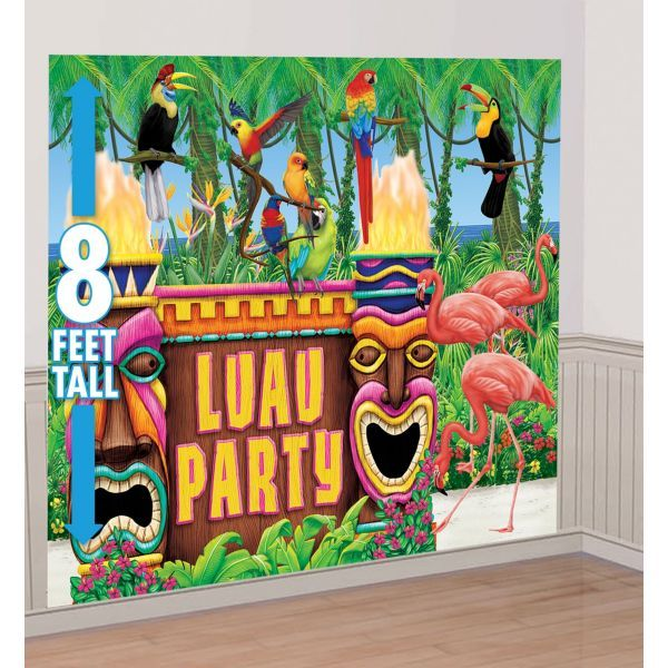Best 25 Hawaiian Party Decorations Ideas On Pinterest
