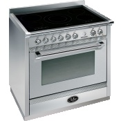 Ascot 90 Stove - Induction Top    CODE: S9-A9F-6I    Price: $6,999.00