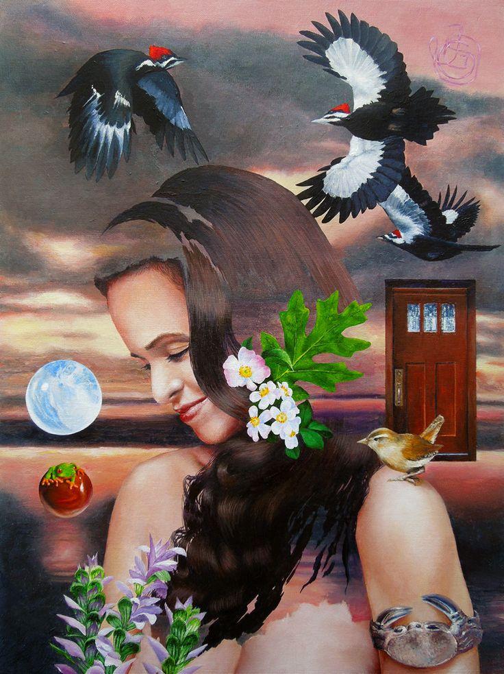 cancer par Johanna Uribes