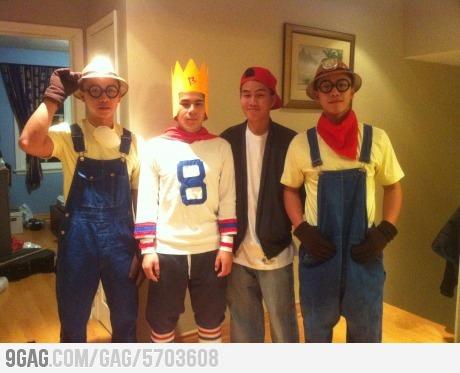 Best Halloween costume ever  sc 1 st  Pinterest & 119 best Halloween images on Pinterest | Costume ideas Carnivals ...