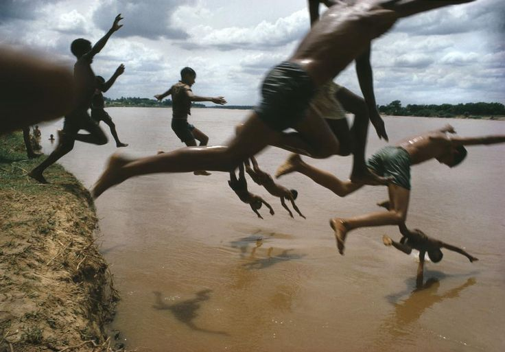© Bruno Barbey/Magnum Photos-