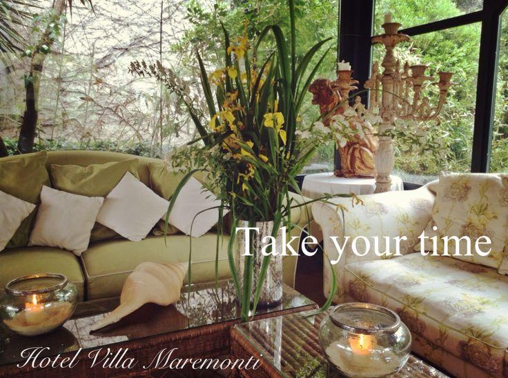 Luxury Hotel Versilia Toscana