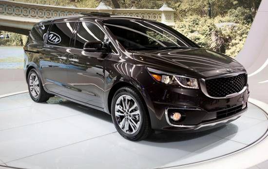 10 best kia sedona images on pinterest minivan cars and for Kia dulles motor cars