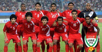 Emirates Club vs Baniyas Live Soccer Scores