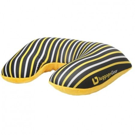 Luggage Gear Convertible Travel Pillow