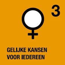 Afbeeldingsresultaat voor gelijke rechten man en vrouw