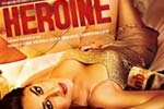 Heroine Movie Poster Designs, Kareena Kapoor Heroine movie firstlook