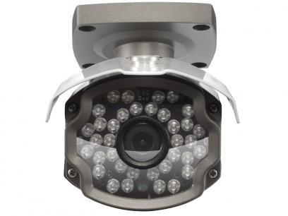 Câmera Infravermelho Multilaser - Bullet AHDM com as melhores condições você encontra no Magazine Linhatotal. Confira!