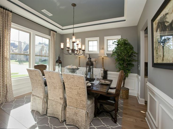 Eastover Single Family Home Floor Plan In Waxhaw NC Ryland Homes