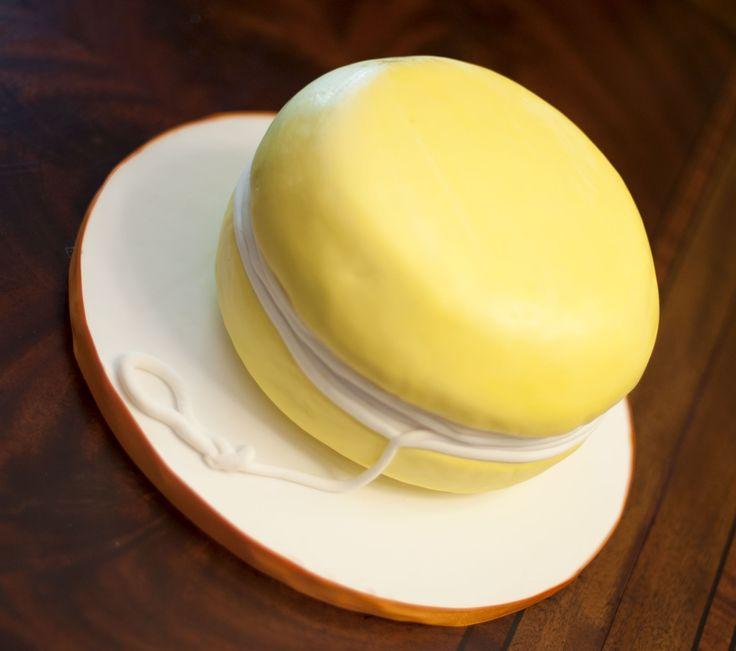 Yo-Yo Cake