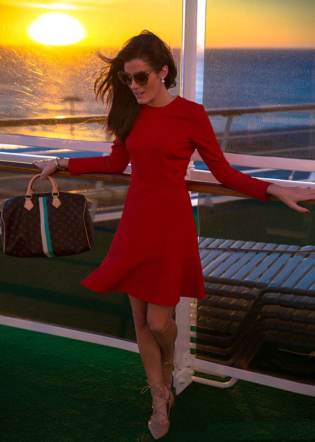 Rose Colored Glasses | Classy Girls Wear Pearls | Bloglovin