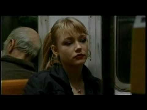 liza LILYA 4-EVER TRAILER