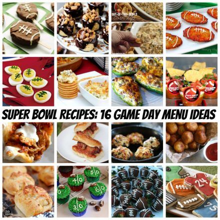 Frozen Footballs by Rust & Sunshine Super Bowl is coming up fast, and that calls for a super menu of game day foods! We are excited that the Seahawks are in the running but really, I'm one of those that is more looking forward to seeing this year's commercials. It's ...