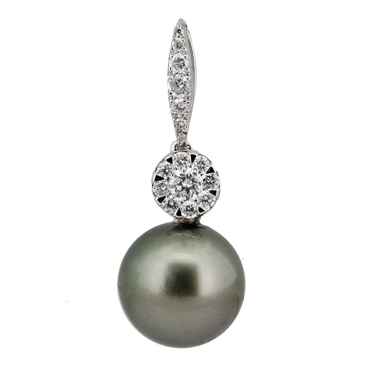 Tahitian Pearl Diamond Pendant Price: $1,590.00 ex. GST Suite 403, Level 4 250 Pitt Street, Sydney Tel: +61412461008 Please visit us here https://tinyurl.com/y9ldpupc  OR view the map link http://ow.ly/Seuv30gZh3L  #White_Gold #Diamonds #TwinkleDiamonds #Diamond_Pendant #Tahitian_Pearl_Diamond_Pendant #Tahitian_Pearl_Pendant #Tahitian_Diamond_Pendant #Tahitian_Pendant #Pearl_Pendant