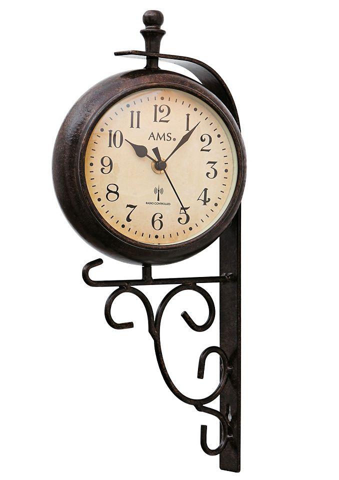 38 best Uhren / Clocks images on Pinterest | Clocks, House and ...