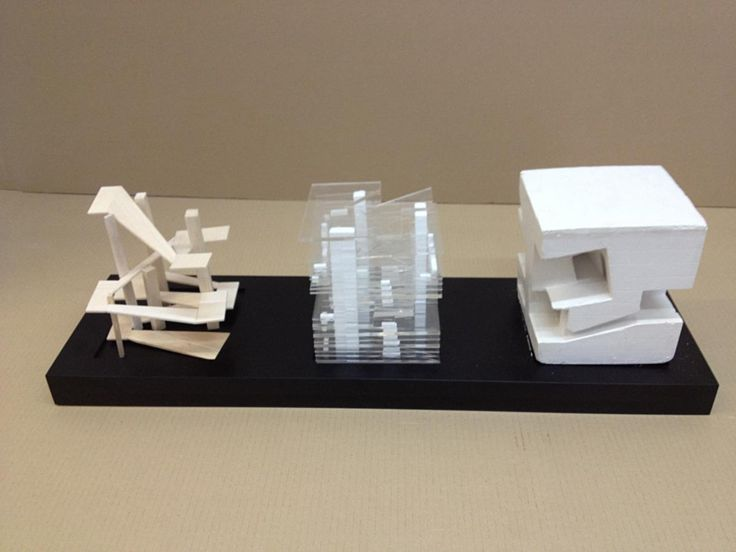 Conceptual architecture model images for Conceptual model architecture