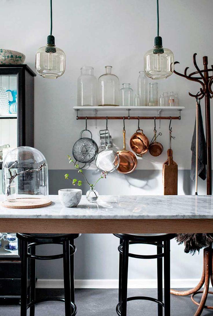 Küchenideen ohne insel die  besten bilder zu my home  bezame auf pinterest  türen