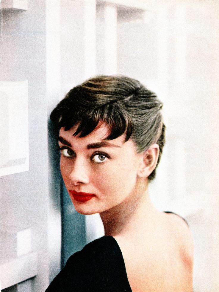 The 232 Best Audrey Hepburn Actress Images On Pinterest Dolls