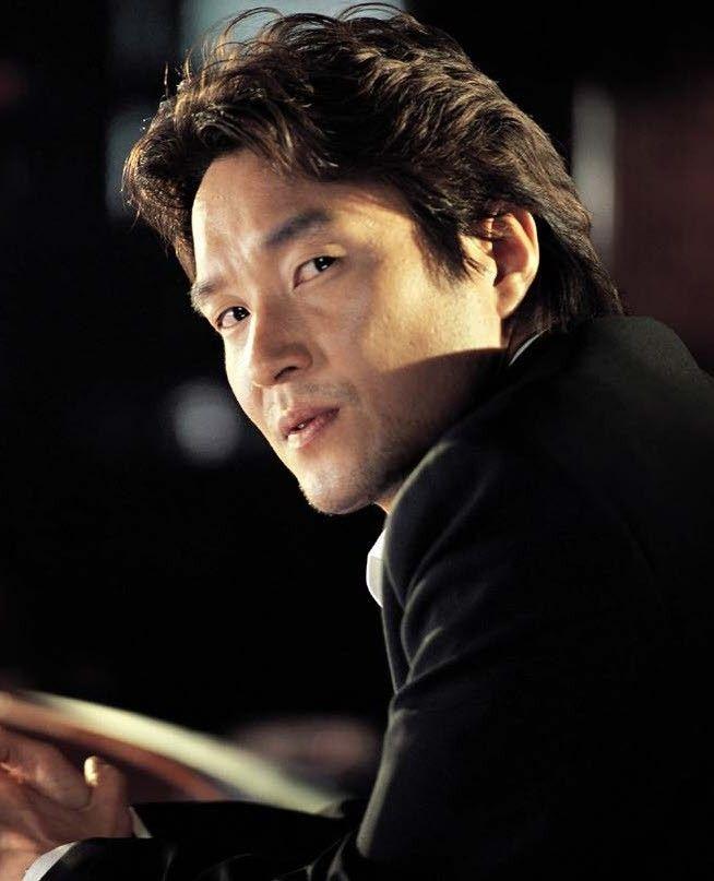 Han Suk Kyu 2