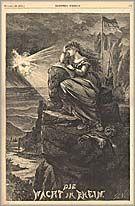 Thomas Nast Die Wacht am Rhein November 26, 1870