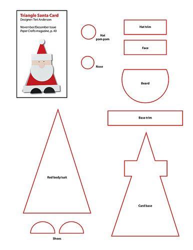 November/December 2009 Patterns   November/December 2009   Paper Crafts