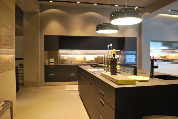 Cucina con isola Arclinea Italia a Milano  Arredamento d'interni  Pinterest  Italia and Cucina