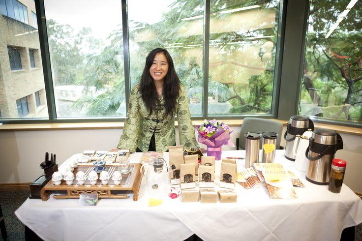 High Tea fundraiser raising $$ for Wesley Hospital Palliative Care