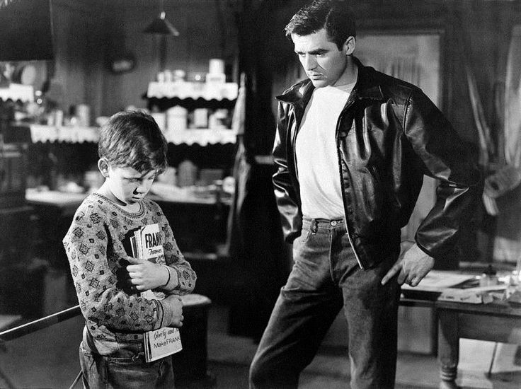 Tomorrow Is Another Day (1951) Steve Cochran and Robert