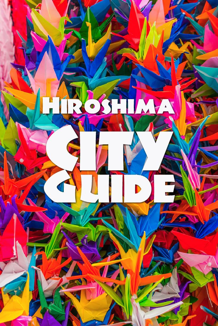 Hiroshima is a symbol of hope and peace. Pay your respects in Peace Park and museum. There are many things to do within the city and then you can unwind in Miyajima. Plan your time here with my Hiroshima travel tips and guide.