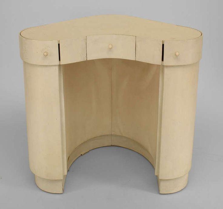 113 best Art Deco Furniture images on Pinterest Art deco - küchenrückwand glas beleuchtet