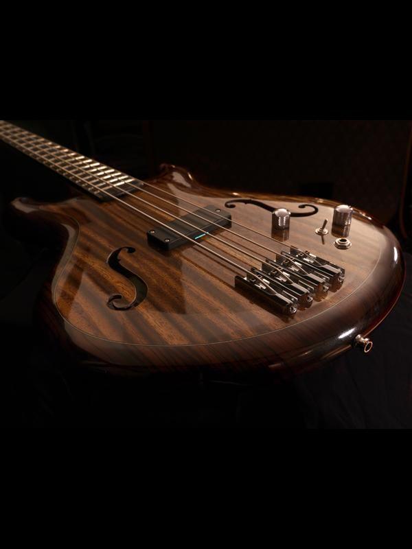 840 Bass