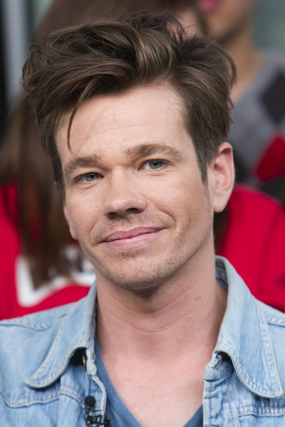 Lead singer Nate Ruess of fun, I love the awkwardly cute ...