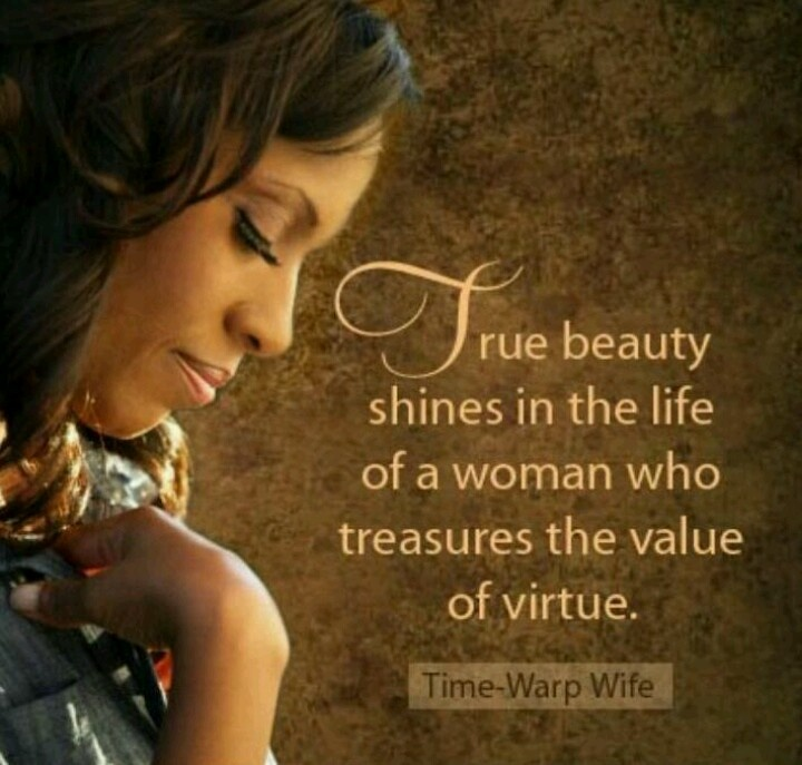 True Woman Of God Quotes: Quotes That I Love