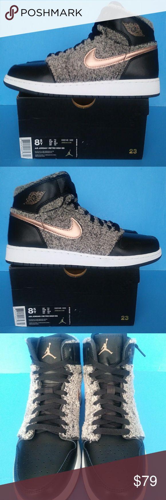 BNIB Air Jordan 1 Retro High SBB Shattered Backboards Shoes Mens Size 11  New DS | Nike Air Jordan 1 Authentic Men's Basketball Shoes | Pinterest |  Air ...