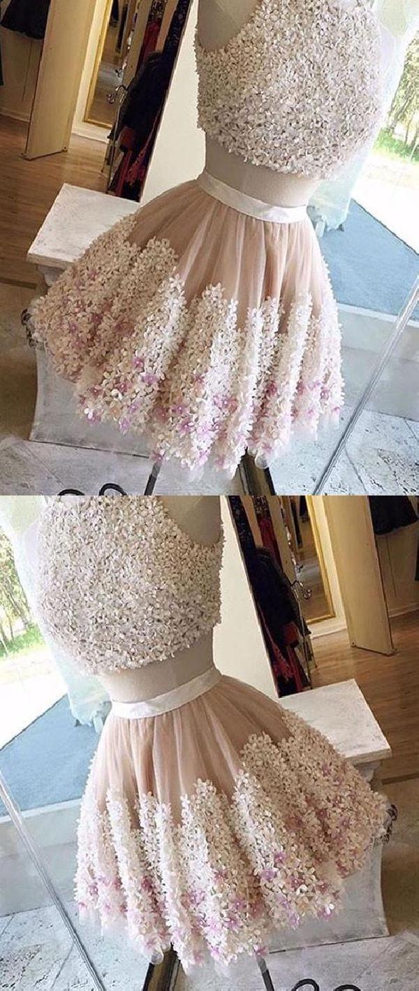 Glorious short prom dresses cute prom dresses prom dresses two