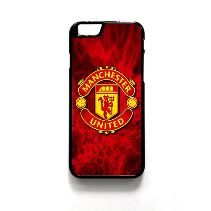 Fire For Manchester United For Iphone 4 4s Iphone 5 5s 5c