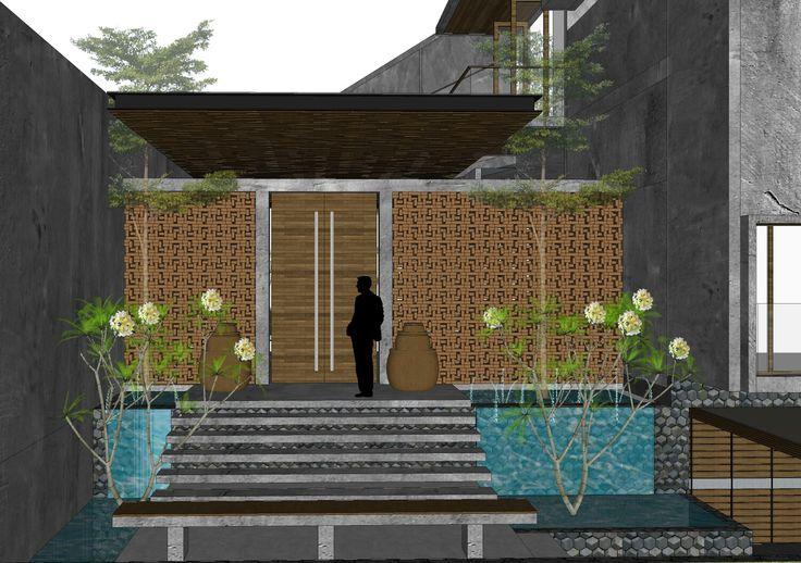 Prapen House