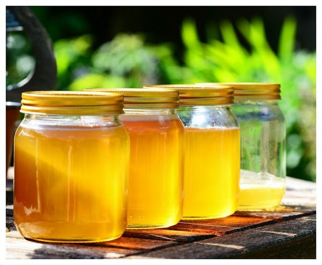 Maghella di casa                 : Perchè il miele non va mai scaldato