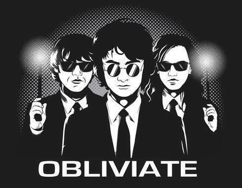HP/Men in Black. AWESOME!